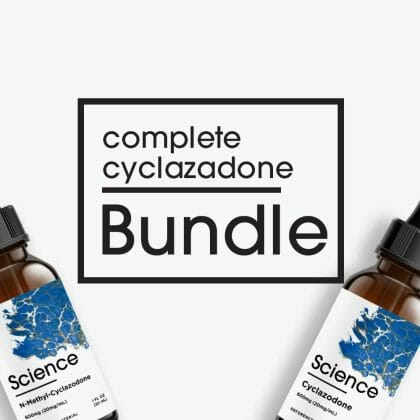 Complete Cyclazadone Bundle – Liquid Set