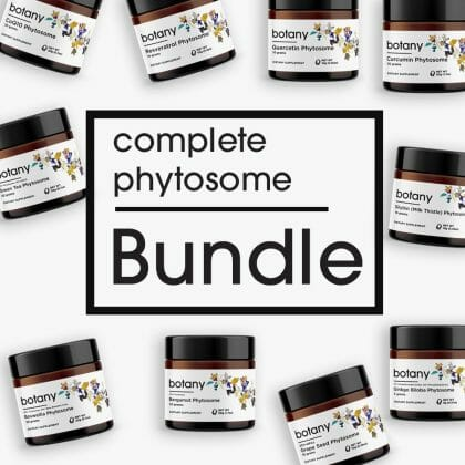 Complete Phytosome Bundle – Powder Set