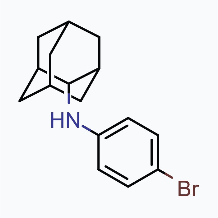 Bromantane – Solution, 1500mg (50mg/mL)