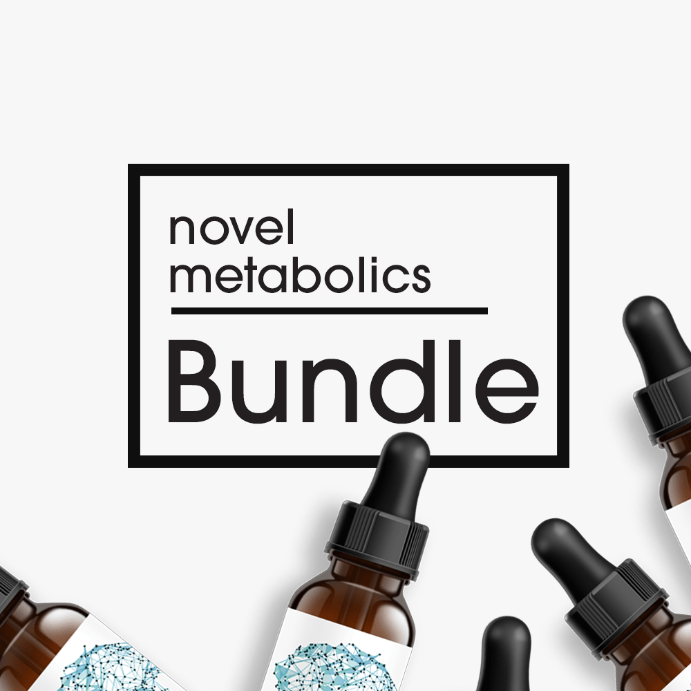 Novel Metabolics Bundle – Liquid Set