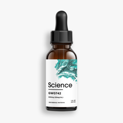 GW0742 - Solution, 600mg (20mg/mL)