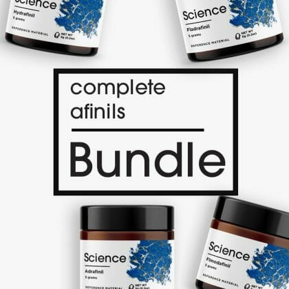 Complete Afinils Bundle – Powder Set